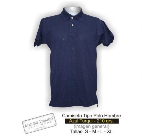 c9e532336f4c0 Camiseta tipo polo hombre – Gorras Taiwan